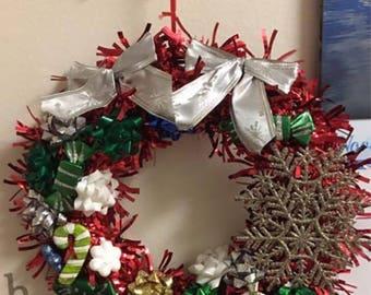 Cute little christmas wreath ON SALE