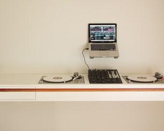 DJ Booth - GRAVITY