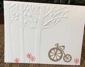 Bicycle cards - set of 2