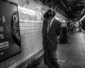 5.16.17 23rd Street Station