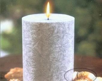 Crystal Palm Wax - 1 lb