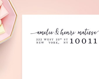 Return Address labels, Transparent Return Labels, Clear Address Stickers, Custom Labels, Bridal Address Labels, Wedding Labels,Clear Labels