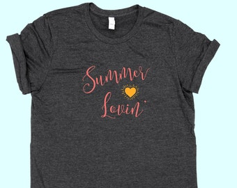 Summer Lovin' - SHIRT