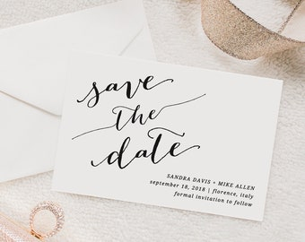 save the date postcard, save the date template, save the date cards, save the date printable, custom save the date, rustic save the date