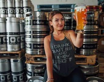 Game of Thrones Inspired Craft Beer Tee