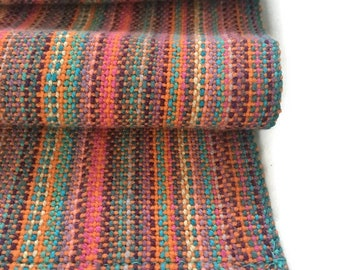 Orange Dish Towel Cotton Towel