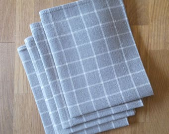Linen towel for kitshen