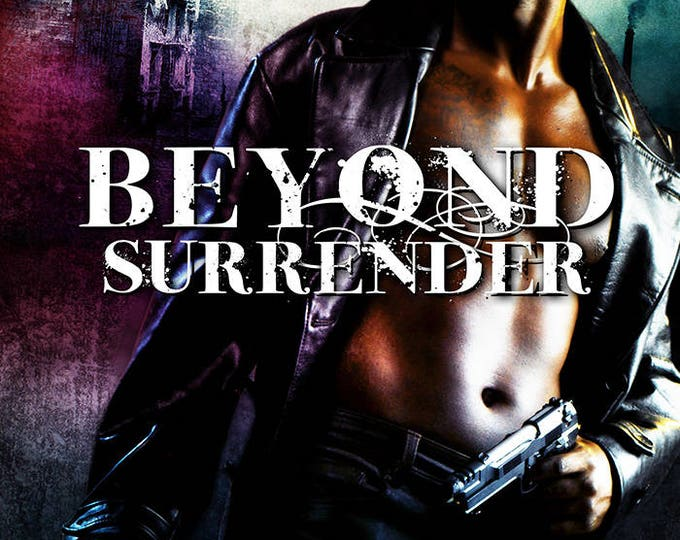 Ebook: Beyond Surrender (Beyond, Book 9)