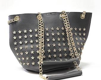 Star Spangle Handbag