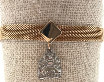 Made in the Deep South- Vintage choker