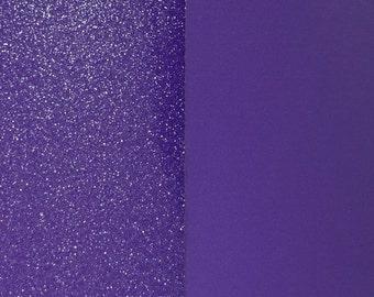 glitter Laminate, sparkle laminate, turn any adhesive vinyl into glitter vinyl!