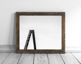 Charleston, Fine Art, Charleston Art, Black and White Art, Fine Art Photography, Charleston SC Art, South Carolina, Ravenel Bridge,