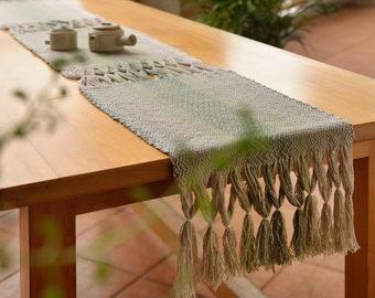 Truku Handwoven Table runner
