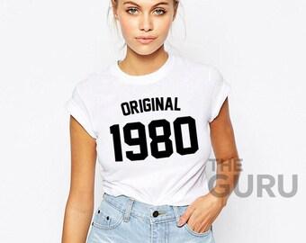 38th birthday shirt 1980 birthday shirt 38 birthday shirt 38th birthday gift 38th birthday gift 38th birthday girl shirt 38 birthday gift