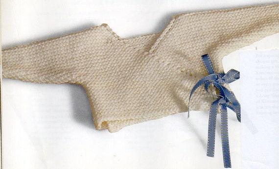 Newborn Baby Kimono Sweater Knitting Pattern Baby Infant