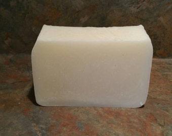 Unscented soap/ plain soap/soap