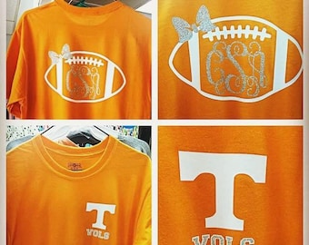 Tennessee T-shirt - Custom shirts