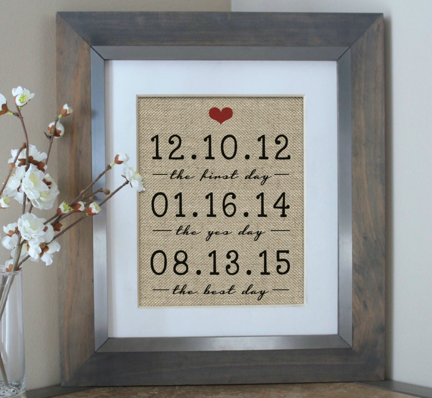 Wedding gift husband gift anniversary gifts for men zoom negle Images