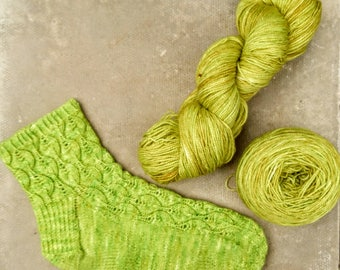 Sock Knitting Kits Uk : Sock knitting kit etsy