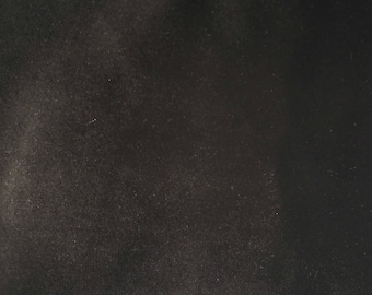 Gunmetal Gray Velvet Pillow Cover