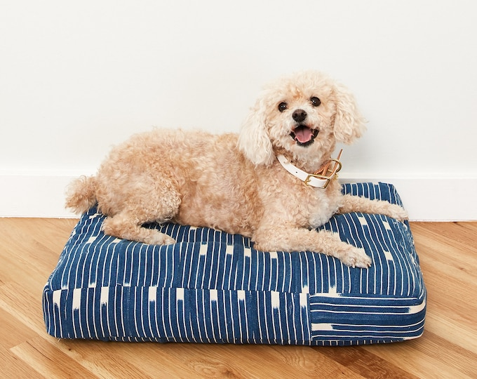 Baoule Pet Bed // Small