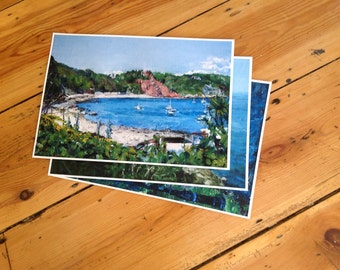 3 A4 size Giclee prints for the price of 2