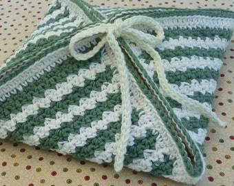 Bread and Roll Cozy Crochet PATTERN - INSTANT DOWNLOAD
