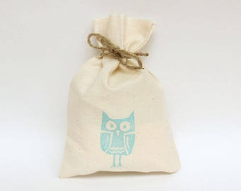 OWL party Bags - OWL, owl favour bags, giggle and hoot, owl party, owl theme, GIGGLE & hoot favours x 10