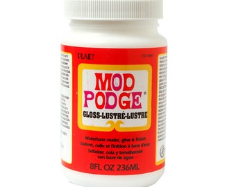 Mod Podge Gloss 8 oz