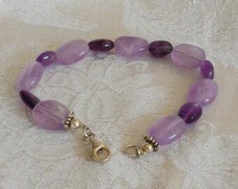 Passionate Purple Bracelet