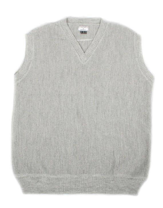 Alpaca 100 VEST Solid Trends Baby Andean MEN's free INKASSOUL shipping wOqXWaPfa