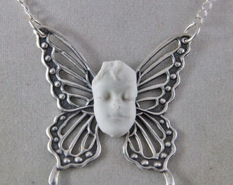Dreaming of Flight Necklace