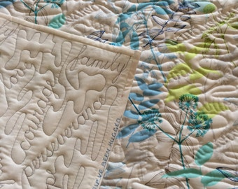 Give a  Hug Quilt to Someone in Need