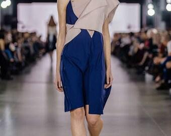 oversize sundress dress
