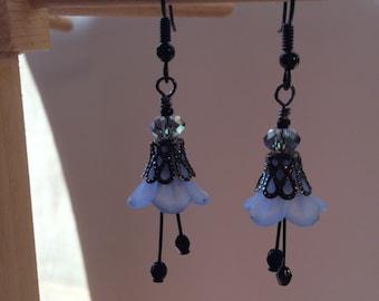 Little Garden Delight Earrings