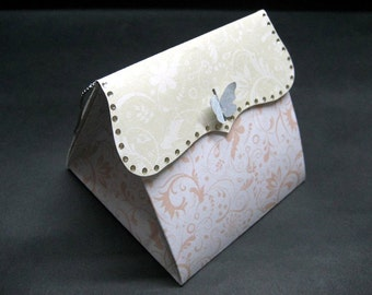 All Occasion Purse style Card