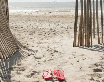 Beach Decor, Classic Cape, Cottage Art, Beach Photography, Beach Nursery, Guest Room Decor, Large Beach Prints, Beach Themed Bedroom