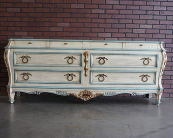 Sold ~ Karges French Provincial Dresser