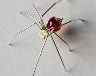 Freestanding Spider