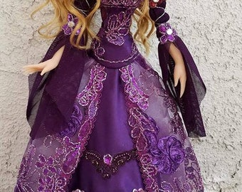 Art Doll ,sculpture, collectible, OOAK