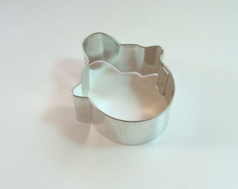 Pacifier - Nook - B Cookie Cutter