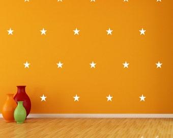 Star Wall decals | wall stickers | wall art
