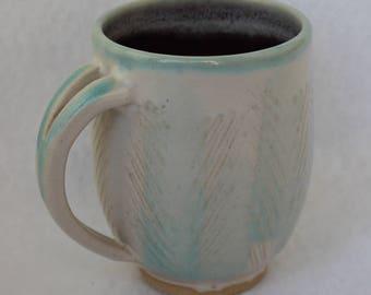Handmade Ceramic Mug