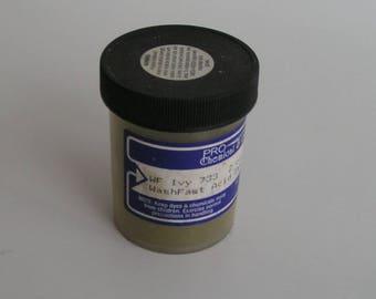 Dye Powder Protein IVY Wash Fast Acid Dye Pro Chemical and Dye 2 oz powder dye for wool silk fur feathers leather nylon fiber jar