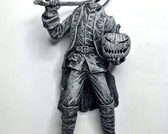 Headless Horseman Ornament