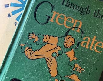 2 Vintage Textbooks