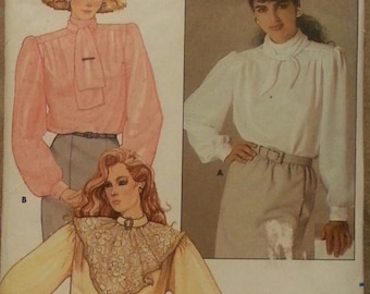 Vintage Sewing Pattern Butterick 3538