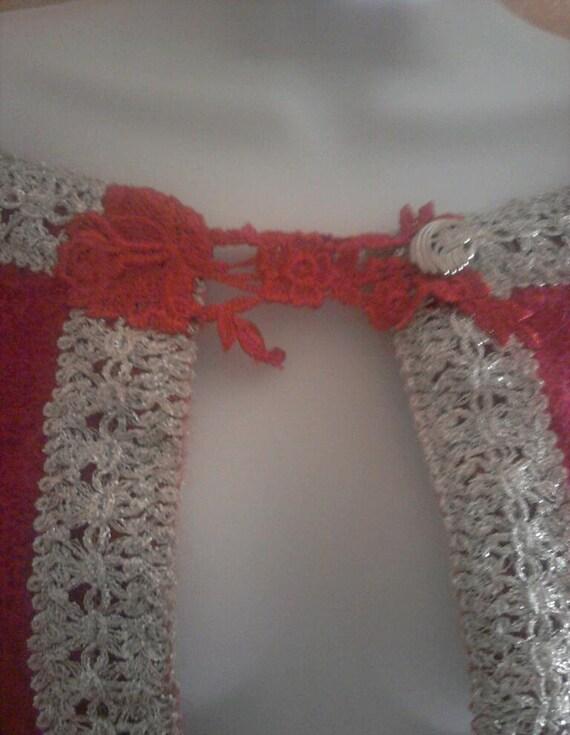 Colors Sexy More Fuchsia Soft Fabrics Shrug n Bolero Available Mohair Off amp; Silver Shoulder Sweater fwBPxB5qZ