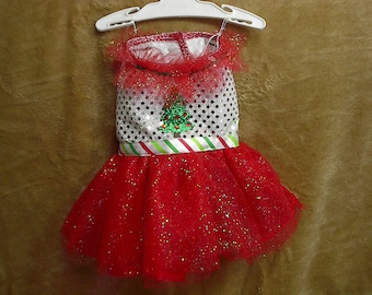 Xmas dress for dogs