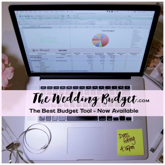 items similar to the wedding budget complete online offline